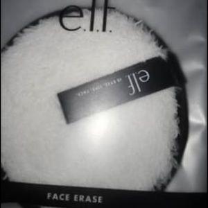 Elf Face Erase